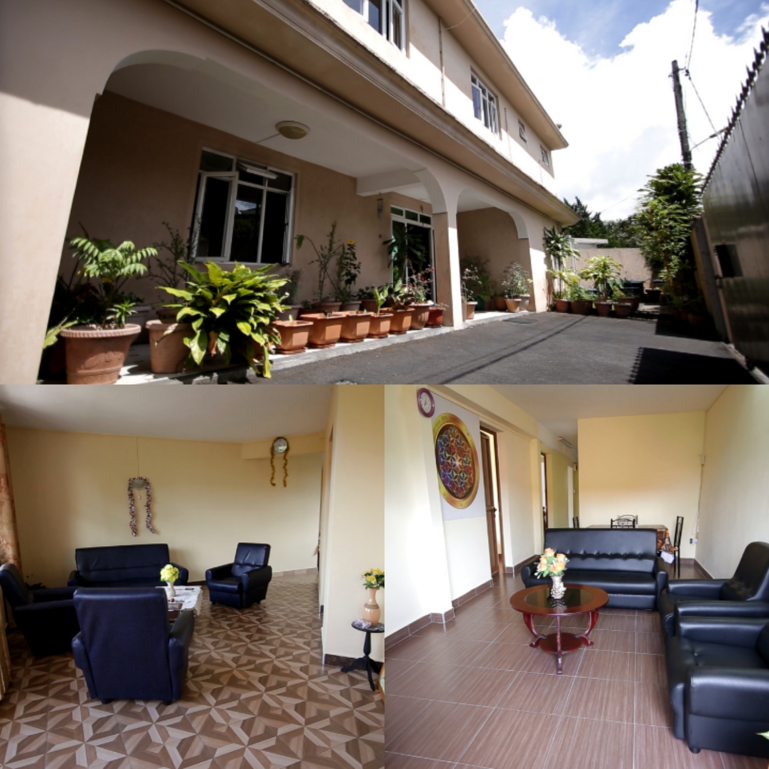 3-BEDROOM APARTMENT AT FOREST SIDE, CUREPIPE