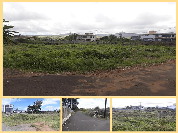 RESIDENTIAL LAND – RIAMBEL