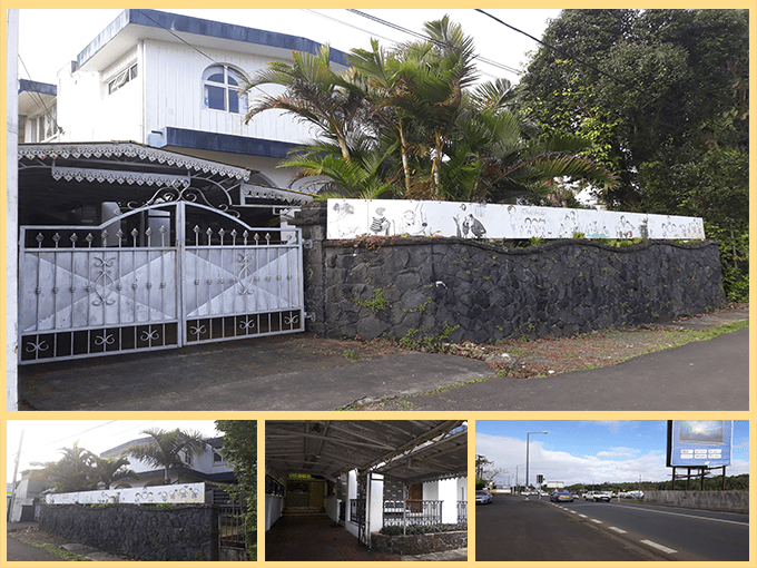 HOUSE – FOREST-SIDE, CUREPIPE, PLAINE WILHEMS
