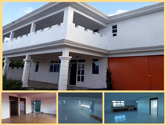 4-BEDROOM HOUSE – GRAND PORT, NEW GROVE
