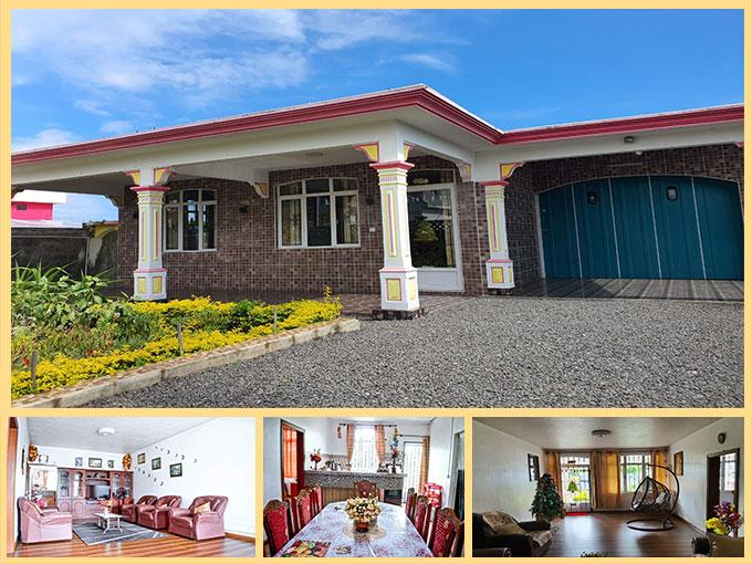 4-BEDROOM HOUSE – SOUILLAC, MORC GRIS-GRIS